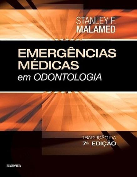 Emergencias Medicas Em Odontologia - Elsevier