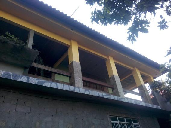 Casa Para Venda, 3 Dormitórios, Austin - Nova Iguaçu - 2529