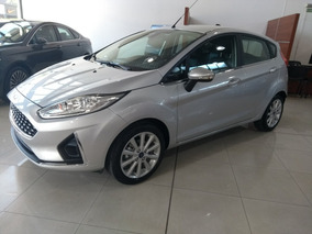 Ford Fiesta Kinetic Design 1.6 Titanium 120cv Ultima Unidad!