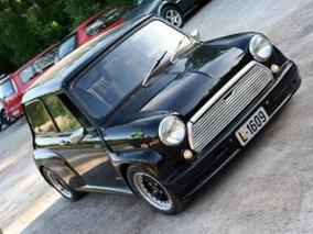 Mini (replica 1970)