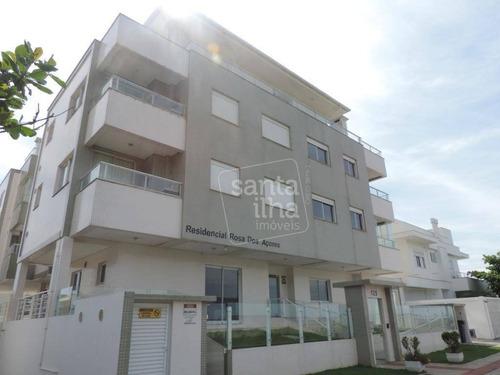 Apartamento Com 2 Dormitórios À Venda - Pântano Do Sul - Florianópolis/sc - Ap0475