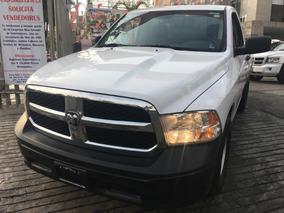 Dodge Ram 1500 6cil Cab Sen Aut