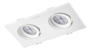 Spot De Embutir Philips Valcus X2 915005189601