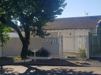 Comercial Casa Com 3 Quartos - 281067-l