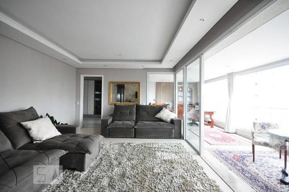 Apartamento Para Aluguel - Portal Do Morumbi, 4 Quartos, 177 - 892818553