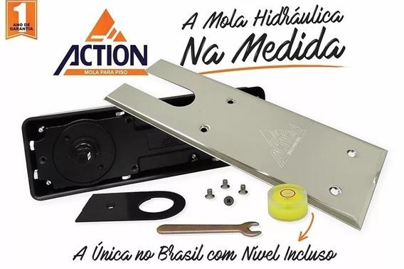 Mola Hidraulica De Piso - Action - Kit C/2 Unid 299,99 Cada
