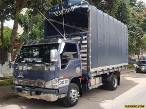 Chevrolet Npr Camión Estacas