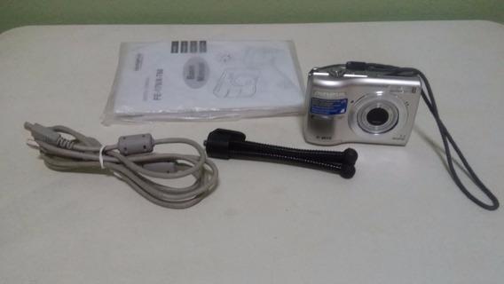 Câmera Digital Olympus X-815 7.1 Megapixels
