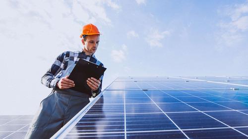 Imagem 1 de 3 de Projeto Fotovoltaico Cemig E Energisa