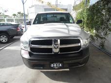 Dodge Ram 1500 , 3.6 Lts, Tela, A/ac, 73,000 Km