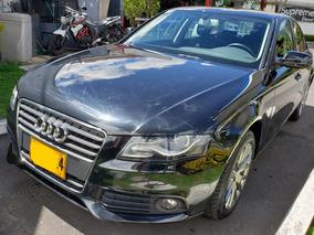 Audi A4 2011 Confort Automático