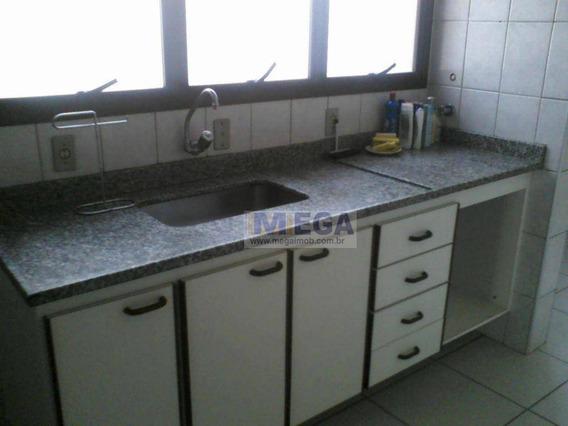 Apartamento Residencial À Venda, Jardim Proença, Campinas. - Ap0919