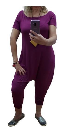 Roupa Feminina Macacão Saruel Feminino Longo Moda Macacão Jogger Lançamento
