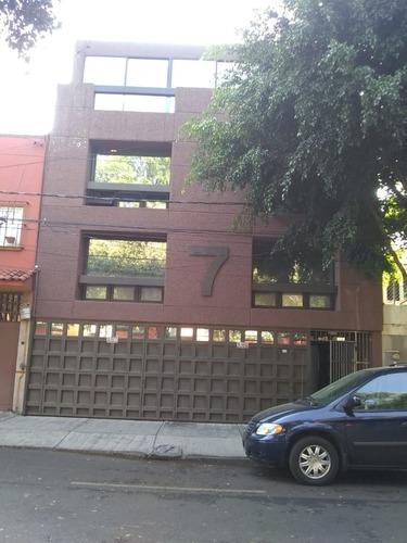 8127-cor, Oficina, Morelos, Del Carmen Coyoacán