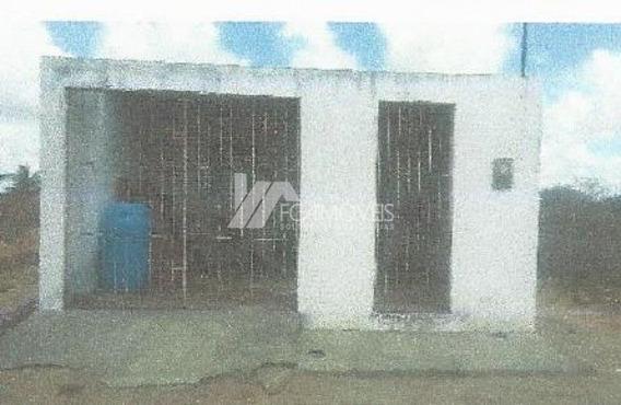 Rua Projetada, Centro, Lajedo - 281438