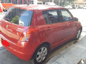 Suzuki Swift 1.5 N 2011 Muy Buen Estado