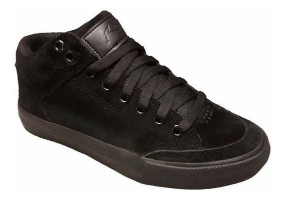 Zapatillas Botitas Rusty , Andreuss Totally Black