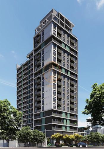 Apartamento  Com 2 Dormitório(s) Localizado(a) No Bairro Alto Da Boa Vista Em São Paulo / São Paulo  - 14540:921285