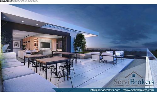 Apartamentos De 1, 2 Y 3 Hab Punta Cana