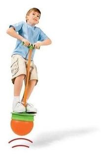 Juguete T-ball Palo Saltarin Juego Original Turby Toy