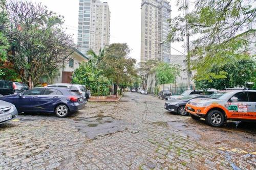 Casa - Perdizes - Ref: 38117 - V-38117