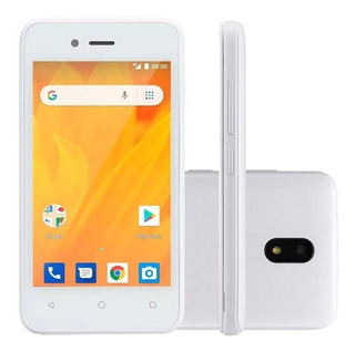 Smartphone Multilaser Ms40g 3g 4 Pol. 8gb Branco P9071