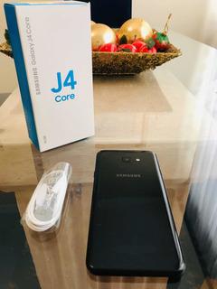 Celular Samsung J4 Tela De 6 Polegadas