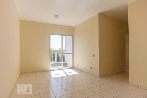 Apartamento A Venda Parque Prado Com 3 Dormitórios - 38242