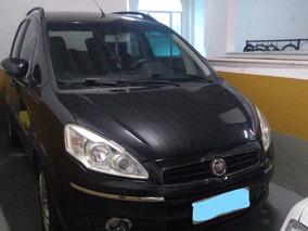 Fiat Idea 1.6 16v Essence Flex - 2012 - Unico Dono