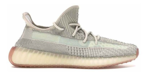 Sneakers Originales Yeezy Boost 350 V2 Citrin Nr Originales