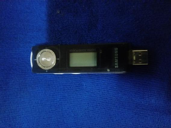 Samsung Mp3 Defeito
