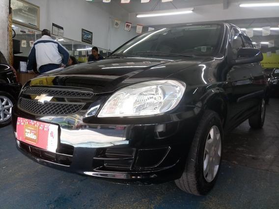 Chevrolet Celta Lt 1.0 Flexpower 5p 2013 Direção Hidráulica