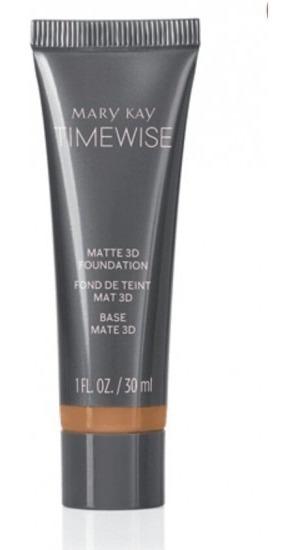 Base Matte Timewise Mary Kay