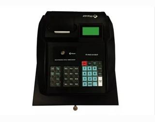 Registradora Fiscal Hasar Has 6100 2da Generacion Envio Gratis