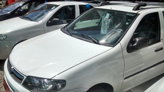 Fiat Palio 1.0 Fire Economy Flex 5p