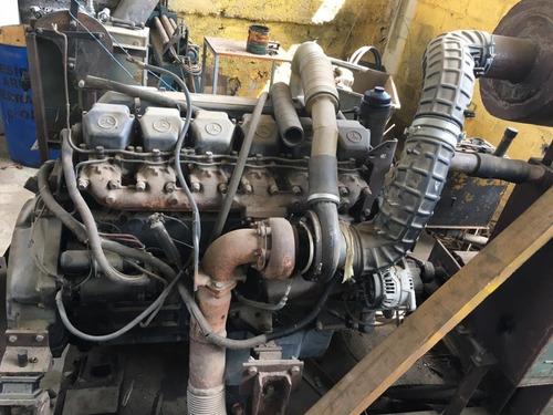 Mercedes-benz Om457