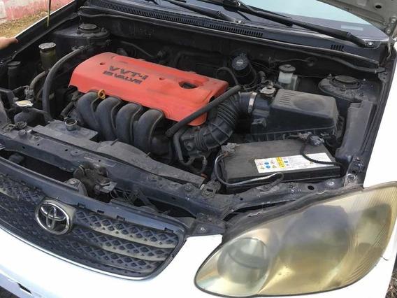 Toyota Corolla 2007 Corolla S