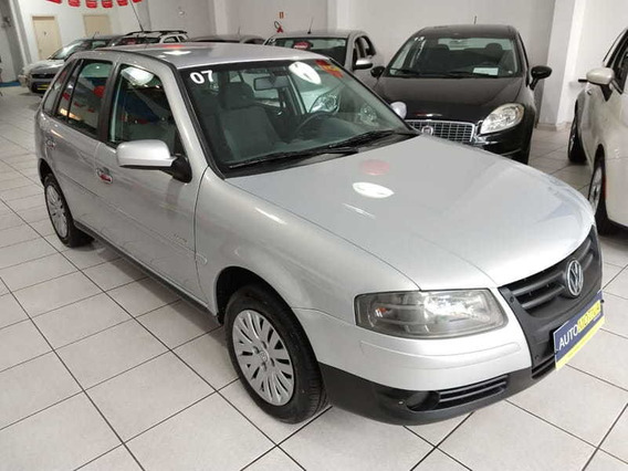 Volkswagen Gol Power 1.6 Mi (ger.4)(totalflex) 4p