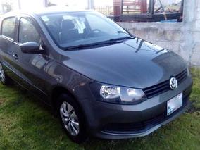 Volkswagen Gol 1.6 Trendline 5vel Aa Mt 5 P