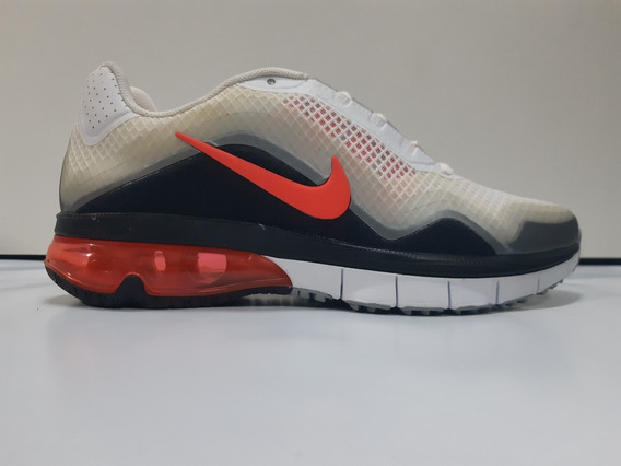 Tênis Nike Air Max Tr 180 Branco Schuh Haus 2575 Running