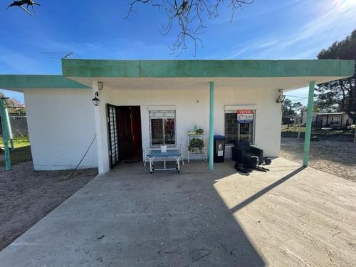 Hermosa Casa Parque Del Plata Norte U$s 140.000