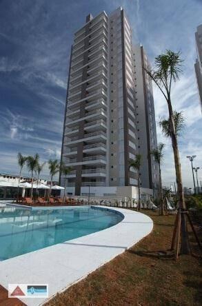 Imagem 1 de 29 de Apartamento Com 3 Dormitórios À Venda, 124 M² Por R$ 1.100.000,00 - Vila Formosa - São Paulo/sp - Ap4678