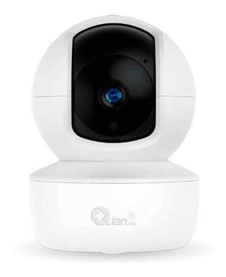 Cámara De Vigilancia Qian Mini Ptz1080 Inalámbrica Qcy-62401