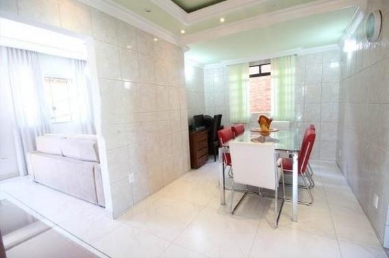 Excelente Casa No Bairro Alvorada - 6869