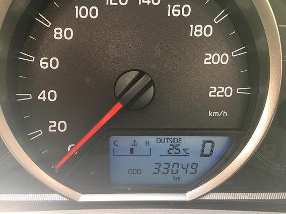Toyota Rav4 2.0 4x2 16v 2013 Único Dono Novíssima