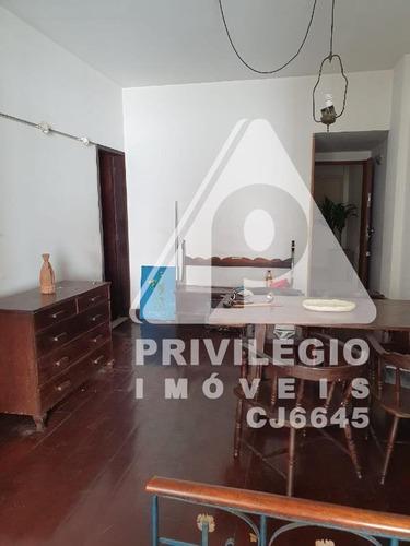 Apartamento Para Aluguel, 4 Quartos, 1 Suíte, 1 Vaga, Ipanema - Rio De Janeiro/rj - 27980