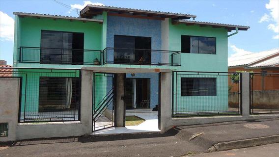 Casa Suíte + 03 -alvorada - V470