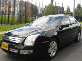 Hermoso Ford Fusion Full Equipo