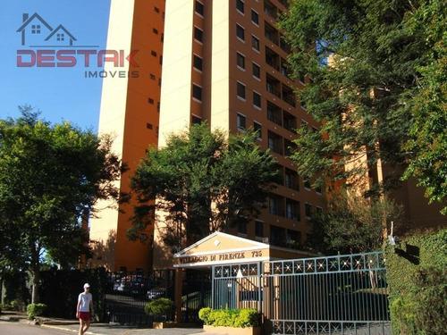 Ref.: 4646 - Apartamento Em Jundiaí Para Venda - V4646