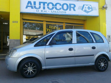 Chevrolet Meriva 1.8 Gl Plus Ab 2009